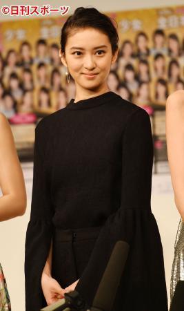 武井咲、結婚発表で「気が楽になった」と周囲に話す (日刊スポーツ) - Yahoo!ニュース