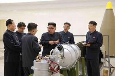 北朝鮮への制裁決議を安保理が全会一致で採択 原油などの輸出量に上限 - ライブドアニュース