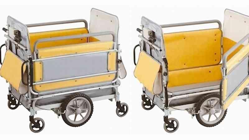経産省、保育園の幼児車に「車道を走れ」と判断(国沢光宏) - 個人 - Yahoo!ニュース