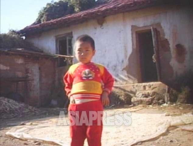 <北朝鮮内部>核実験の揺れで家屋倒壊も 「怖くて家に入れない」(写真3枚) (アジアプレス・ネットワーク) - Yahoo!ニュース