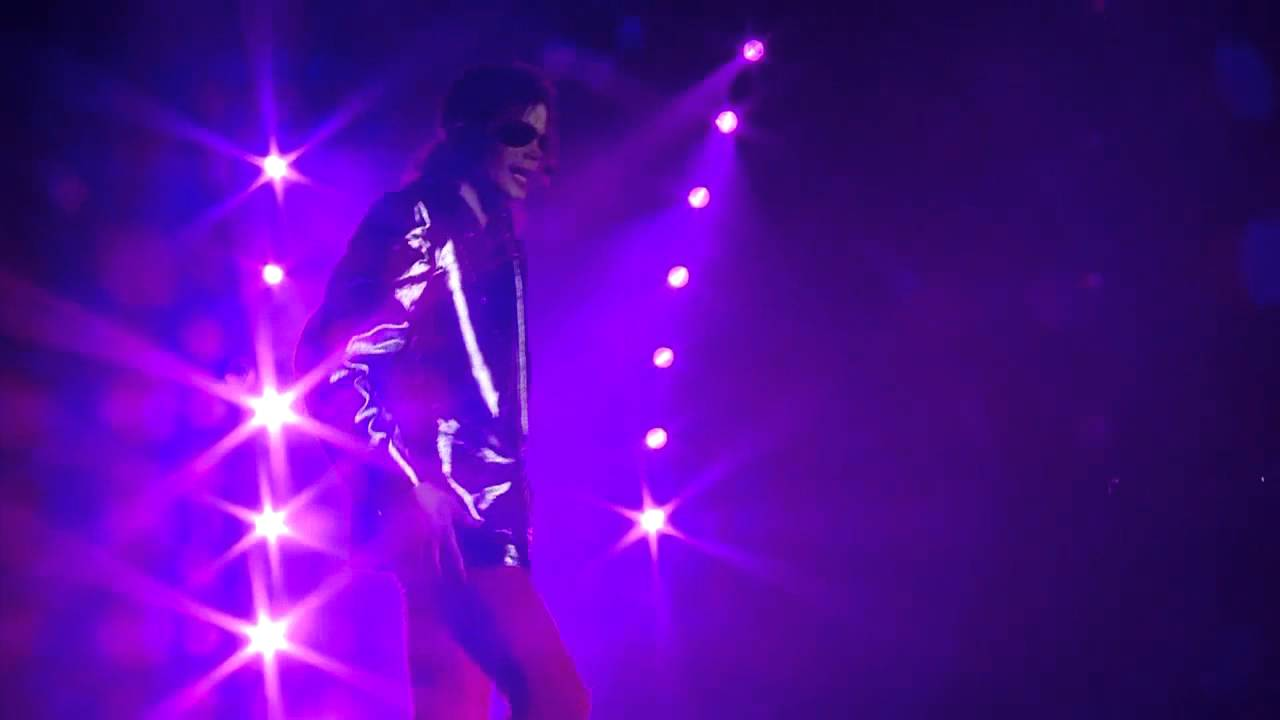 Michael Jackson's This Is It ⇗ Human Nature ⇖ - YouTube
