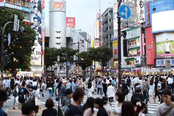 人口密度が高い世界の都市ランキングトップ10!