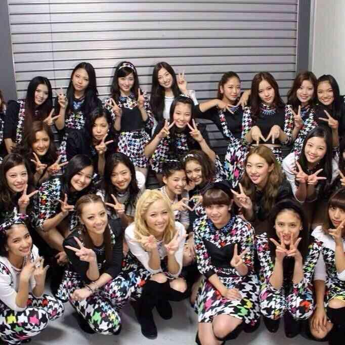 【E-girls】元メンバーがいじめを暴露、不仲や態度なども話題に - NAVER まとめ
