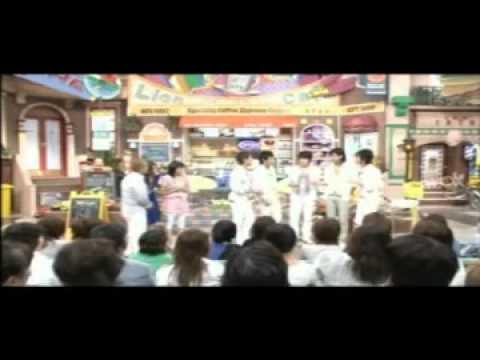 アカペラ神起☆1 - YouTube