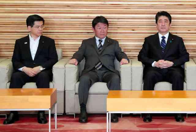 「出国税」の検討、国交相が表明 今秋にも具体案:朝日新聞デジタル