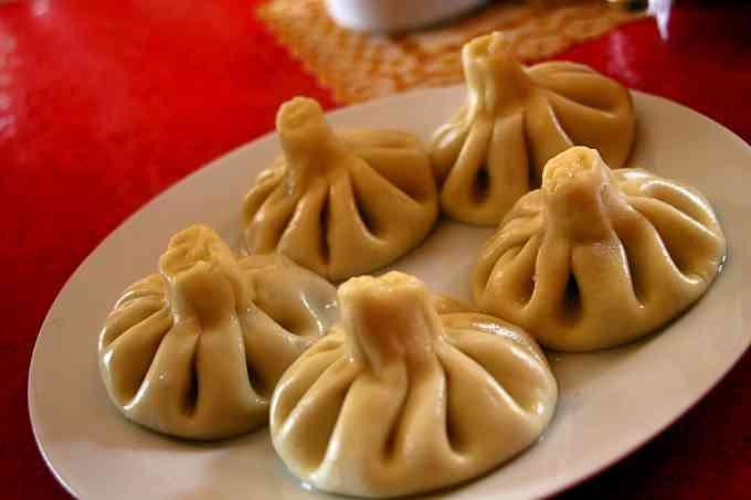 知ってた?ジョージア(グルジア)料理は日本人の味覚にめっちゃ合うらしい!