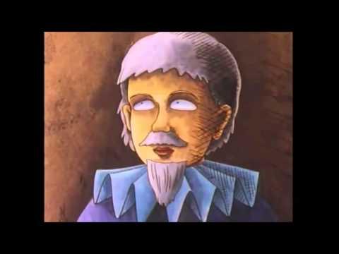 ちびまる子ちゃん 第81話「まる子まぼろしの洋館を見る」、第82話「まるちゃんお泊まりに行く」 - YouTube