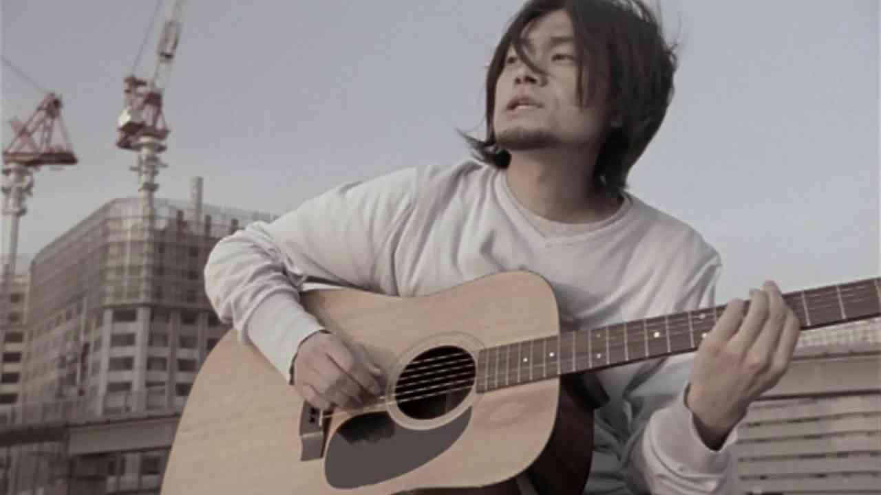 馬の骨 - 燃え殻 MusicVideo - YouTube