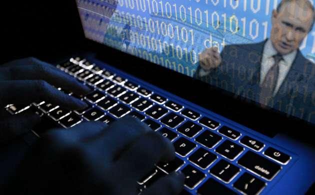 元工作員が語る ロシア、デマ拡散サイバー部隊  :日本経済新聞