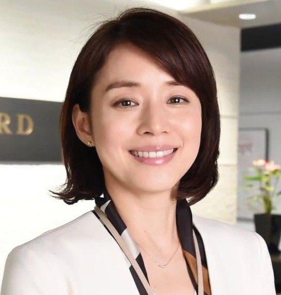 """石田ゆり子""""わたしのルール""""にかわいいの声"""