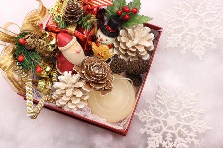 【最新版】2017年 クリスマスコフレ♡発売日・セット内容まとめ♡人気ブランドのおすすめ限定冬コスメ | Jocee