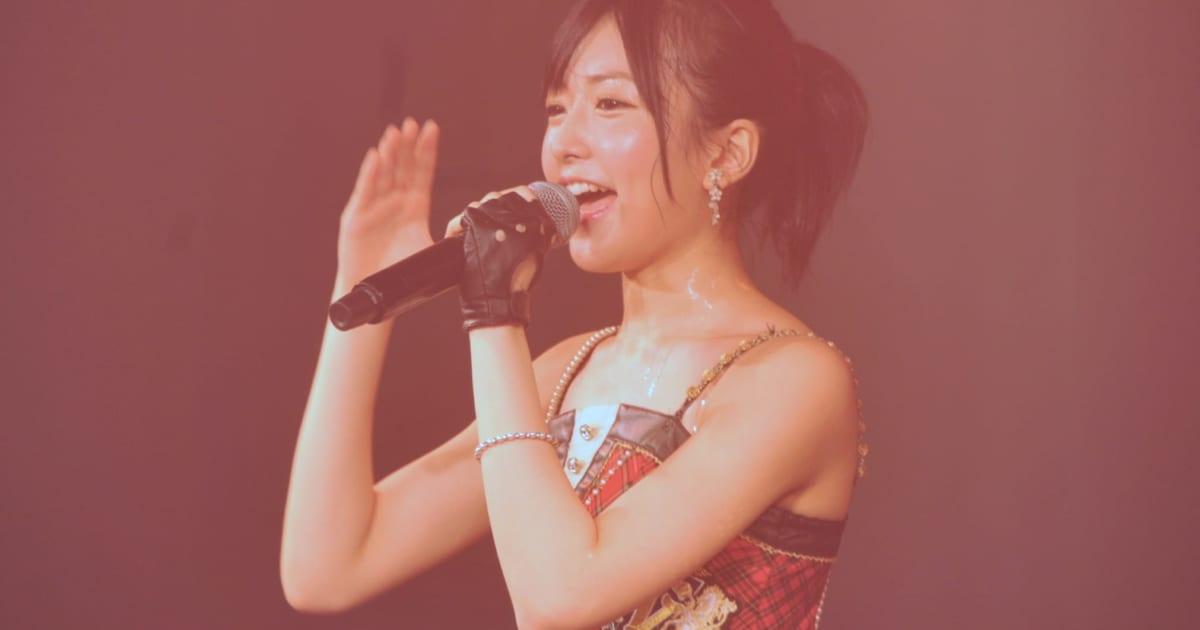 元NMB48須藤凛々花、「アイドルはやっぱ営業」発言に非難殺到 – しらべぇ | 気になるアレを大調査ニュース!