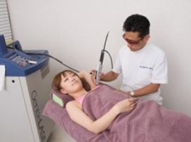 医療レーザー脱毛 共立美容外科・皮膚科 銀座院のメニュー