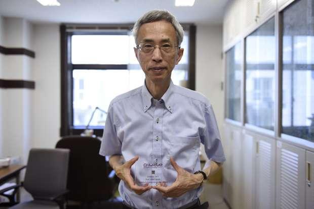 世界で初めて提唱した日本人研究者が語る「量子コンピュータ」のポテンシャル――驚異の性能とは!  -