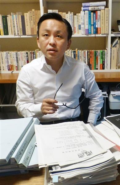 著述家・菅野完氏に東京地裁が賠償命令 女性をベッドに押し倒す - 産経ニュース