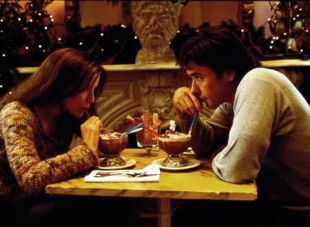 恋がしたくなる映画を教えてください