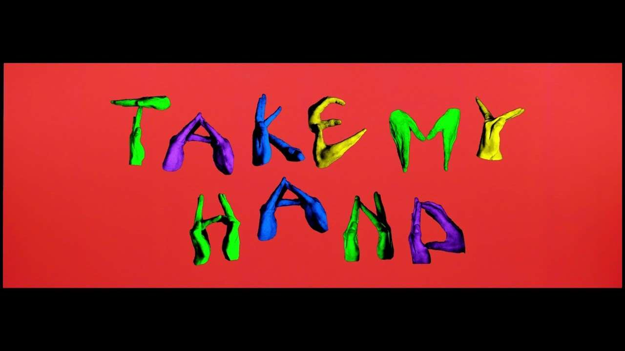 "夜の本気ダンス ""TAKE MY HAND"" MUSIC VIDEO (YouTube version) - YouTube"