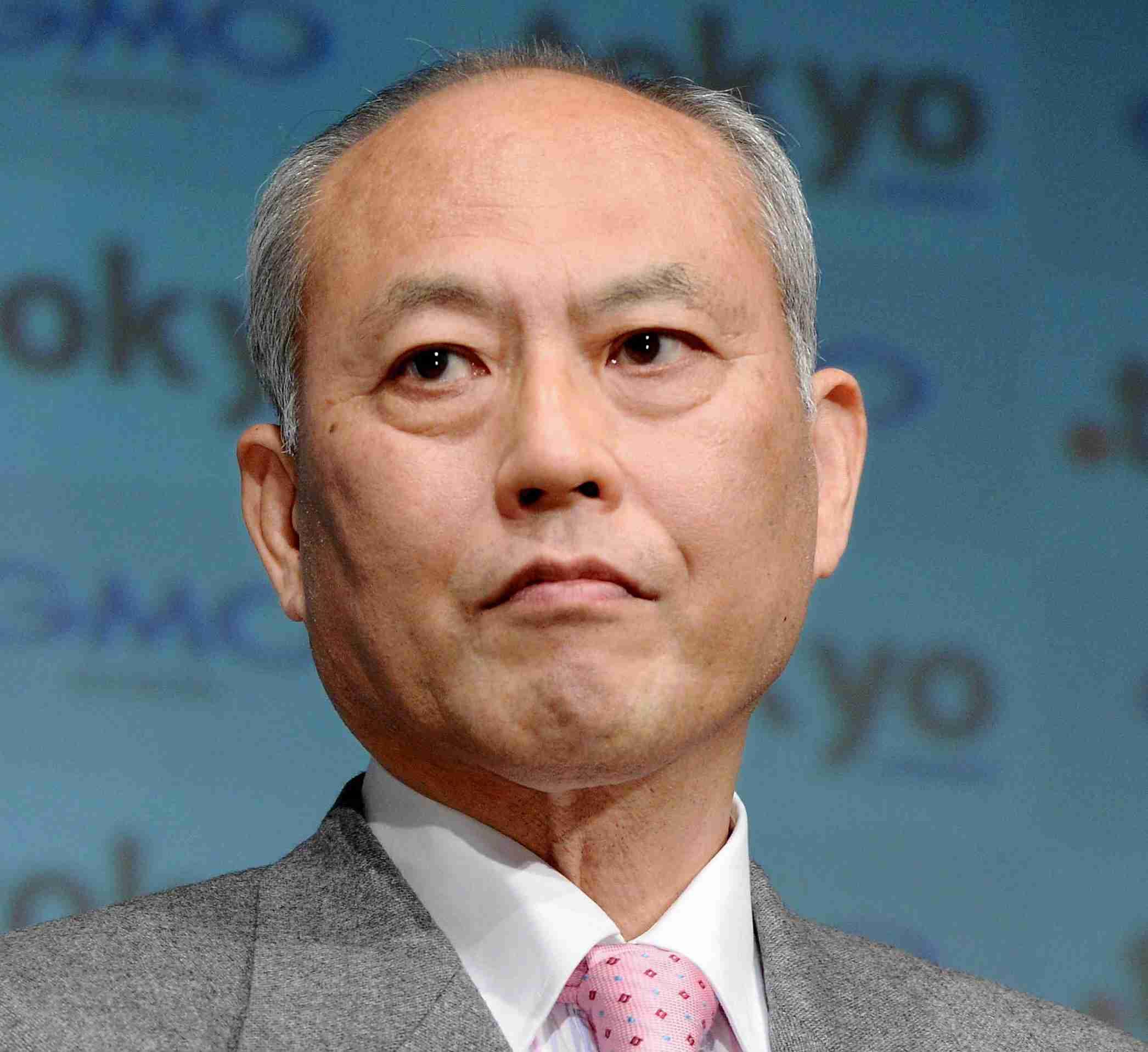 舛添要一氏 小池都知事を批判しツイッター荒れ放題「あんたが言うな!」 (デイリースポーツ) - Yahoo!ニュース