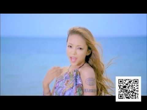 安室奈美恵 / Get Myself Back - YouTube