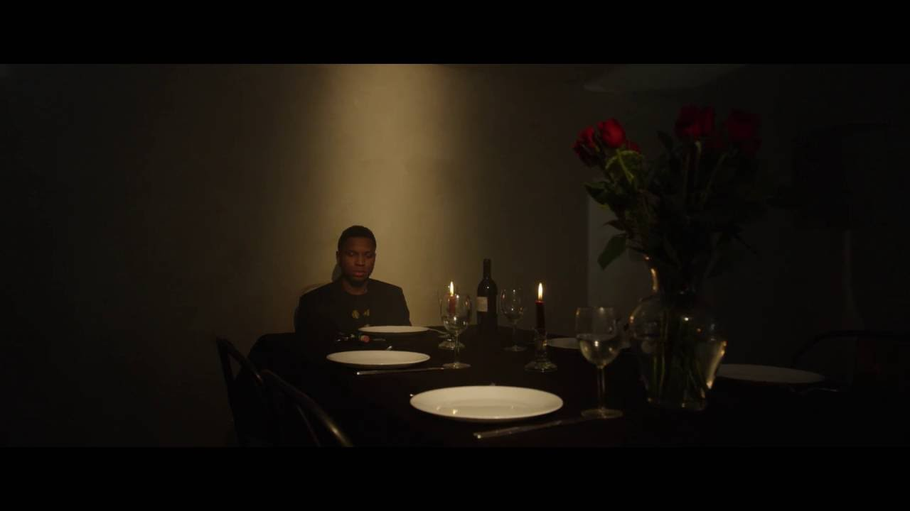 Gallant - Miyazaki (Official Video) - YouTube