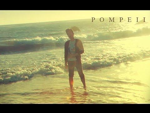 Pompeii (Bastille) - Sam Tsui & Kurt Schneider Cover - YouTube