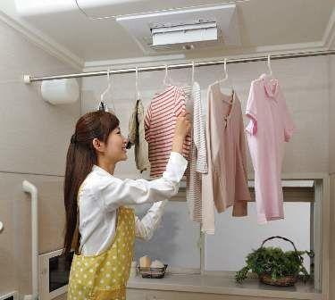 浴室乾燥機って実際どうですか?