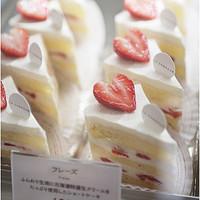 ラ カンドゥール (LA CANDEUR) - 仙川/ケーキ [食べログ]