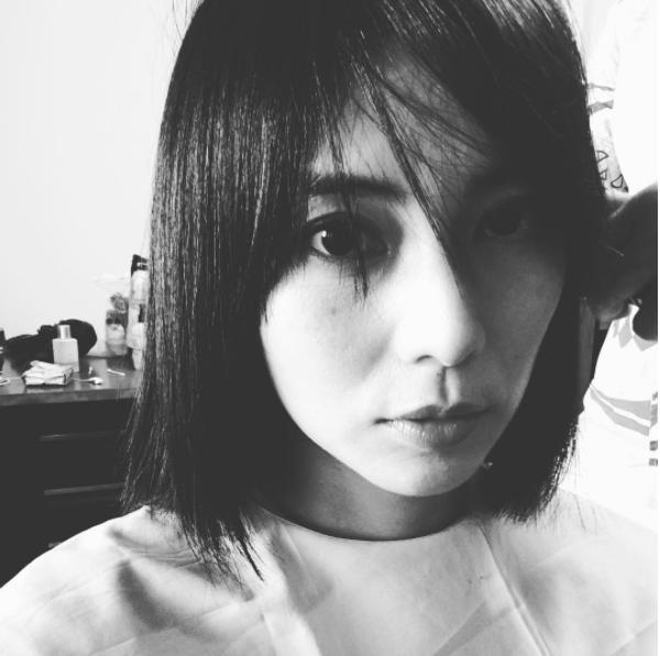 【エンタがビタミン♪】柴咲コウ、ある撮影でのモノクロショット 『直虎』思わせる凛々しさに「美青年」の声 | Techinsight(テックインサイト)|海外セレブ、国内エンタメのオンリーワンをお届けするニュースサイト