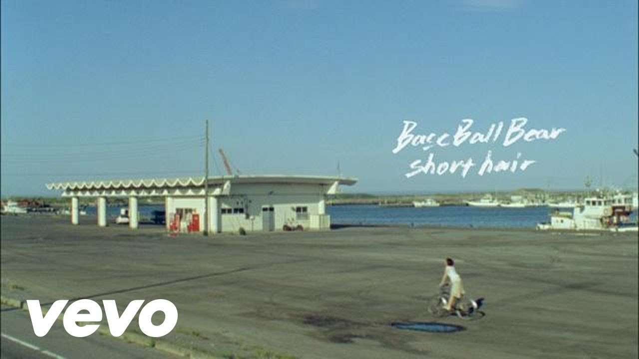 Base Ball Bear - short hair - YouTube