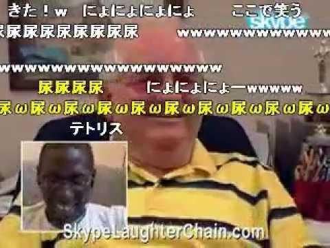 笑ったら負け[コメント付き] - YouTube