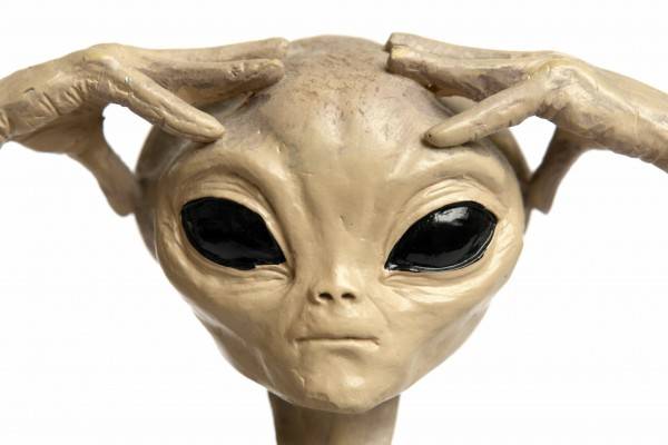 【宇宙から】地球外生命体になって会話しよう【きたよ】