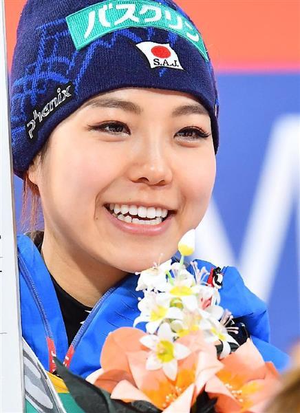 高梨沙羅選手も変身?話題の「コントゥアリングメーク」とは 日本人顔をハーフ風に(1/3ページ) - 産経ニュース