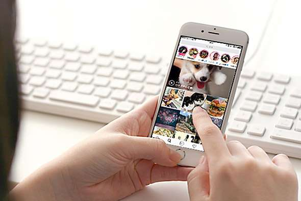 Instagramの情報流出、一般ユーザーにも被害