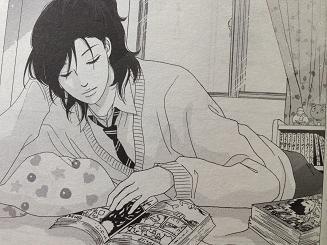 『アシガール』読んでる人!【ネタバレ注意】