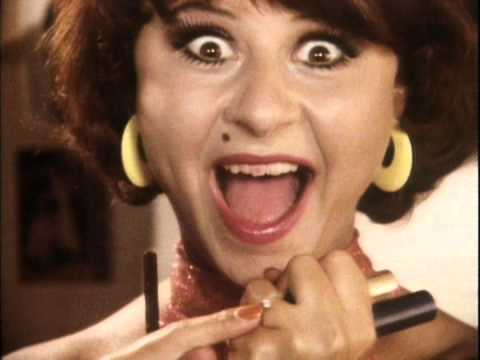 Tracey Ullman - They Don't Know - YouTube