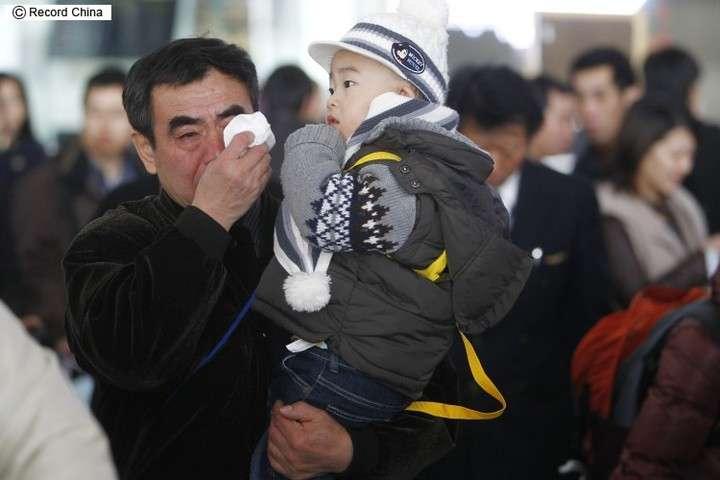 <東日本大震災>9300人の中国人の帰国作業が終了、犠牲者も1... -- Record China