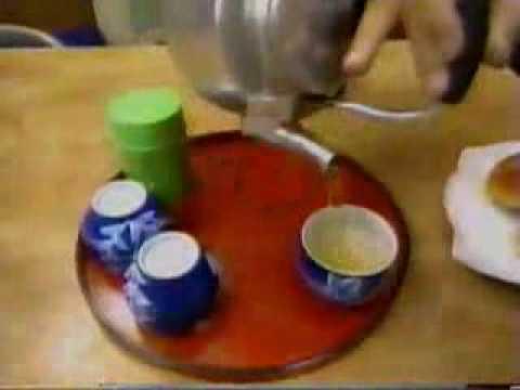 パン茶宿直 - YouTube