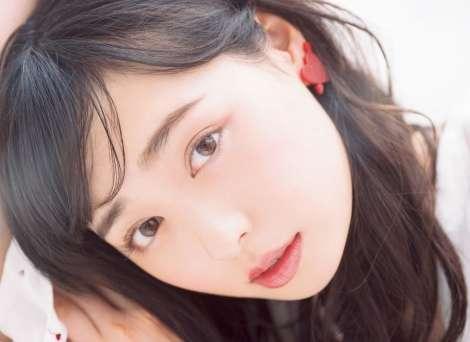 秋メイクの福原遥、甘辛コーデの白石麻衣…『LARME』5周年号に旬の美女集結 | ORICON NEWS