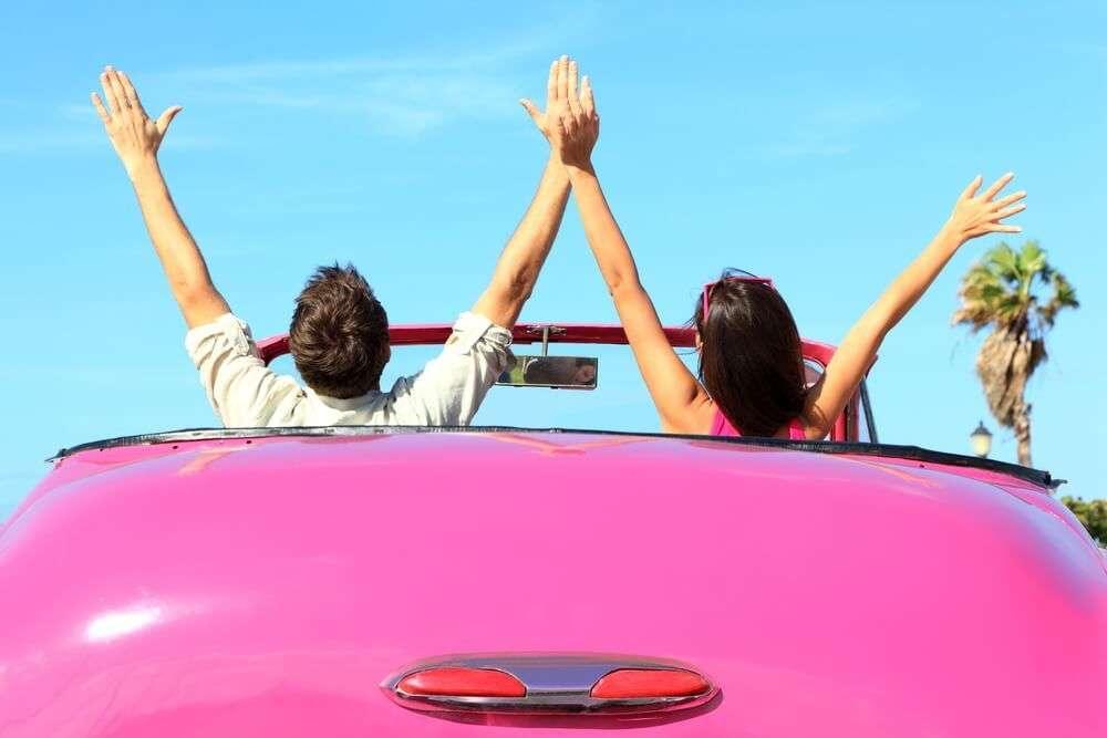 【彼氏未満】初デートがドライブはあり?