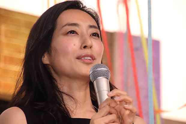 木村多江が断捨離にまつわるエピソードを披露 マツコ・デラックスらが驚愕 - ライブドアニュース