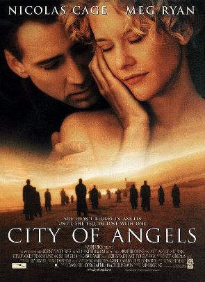 City of Angels (film) - Wikipedia