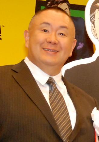 松村邦洋、8ヶ月で30キロ減量に成功「草野球やりたい!」