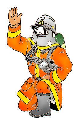 「いい体してるね」その日のうちにゲイビデオ出演!また大阪の消防士