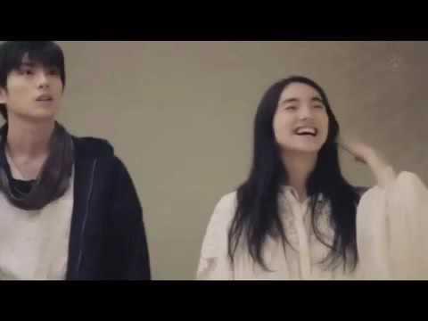 仁村紗和 真剣佑 出演   SPドラマ『明日もきっと君に恋をする』 予告風動画 - YouTube
