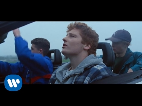 Ed Sheeran - Castle On The Hill [Official Video] - YouTube