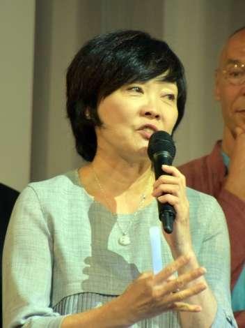 安倍昭恵さん、つんくの歌に感涙「この会場のような社会が広がったらいいな」 | ORICON NEWS