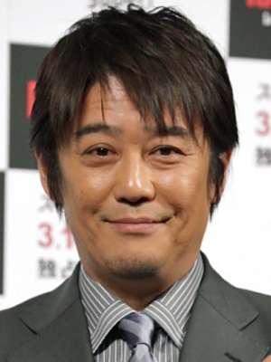 坂上忍の恋人は女優・土肥美緒だった 今年4月に引退…結婚準備か