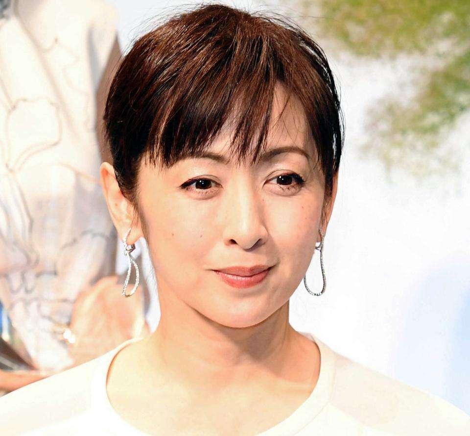 NHK、斉藤由貴出演番組を差し替え 来月開始の「ザ・プロファイラー」