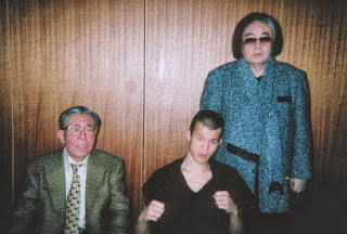 亀田史郎氏、収録途中に倒れていた 緊張で脳貧血「ハートゼロ」と反省