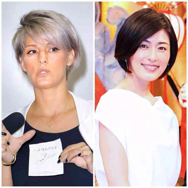 梅宮アンナ、阿部哲子アナが激論「汚い下着なんて干さないよ」 : スポーツ報知